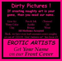 Dirty Picture Get Your Work Seen In Consent